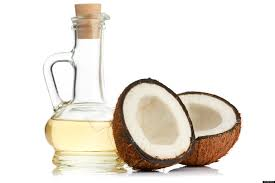 jar coconut oil
