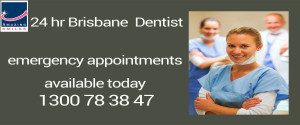 24 hr Dental in Brisbane City