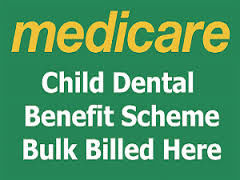 Child ZDental Benefit Scheme